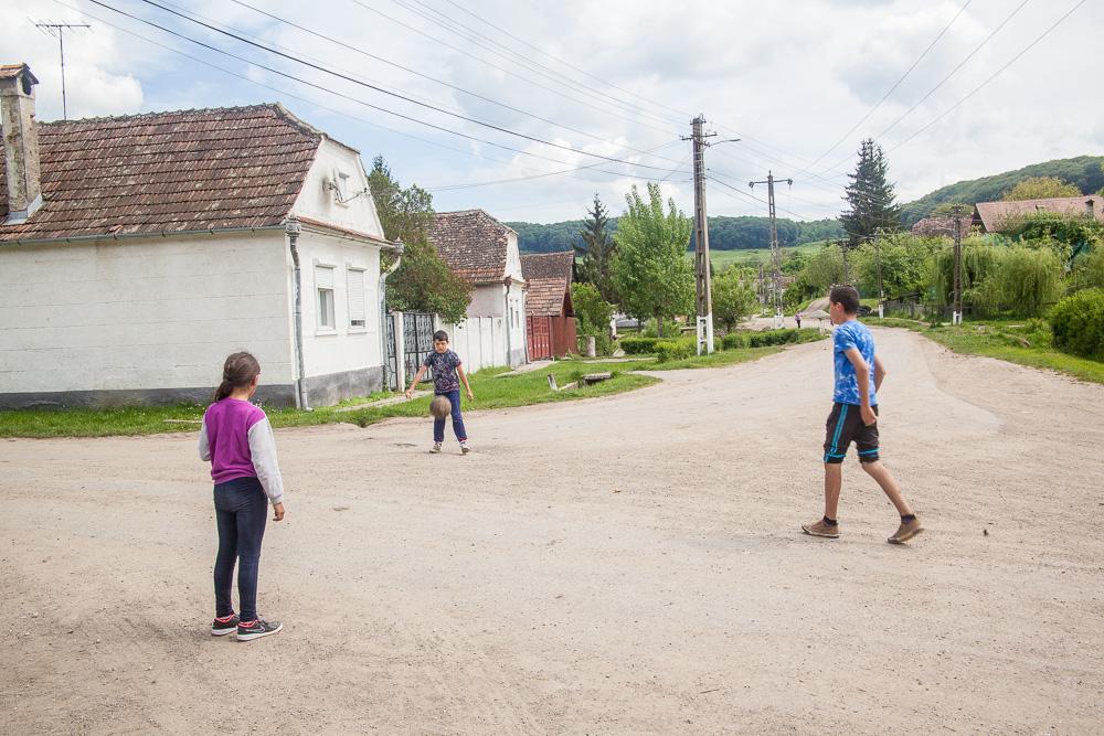 Viata satului 2