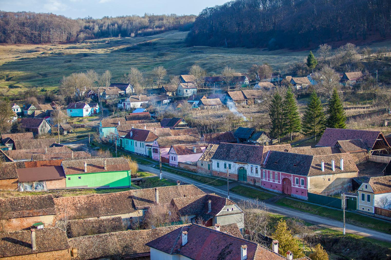 Viata satului 5
